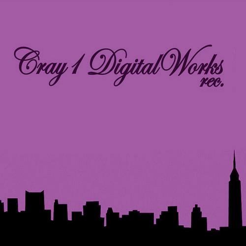 Was Asleep (Original Mix) (Cray1 Digital Works)