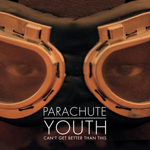 Parachute Youth - Notion Friday Mix