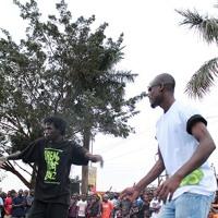 Zina bwoti Jora & Tik twizzita(Jox pro ,O'Records)