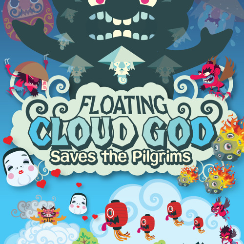 Floating Cloud God - Night Theme