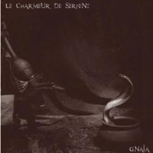 "GNAÏA  - Le Charmeur de Serpent (extract )new version release ""temple"" nov 2015"