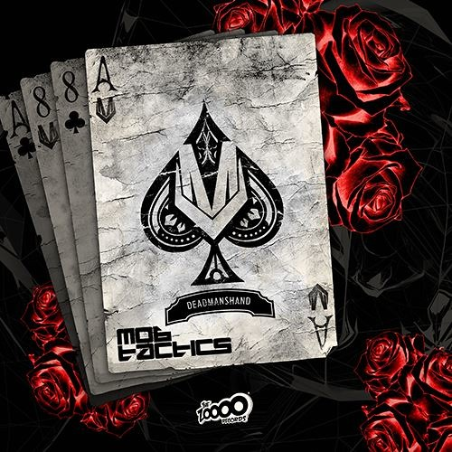 Mob Tactics - Klepto (Dead Man's Hand EP) - The Zoooo Records - OUT NOW!!