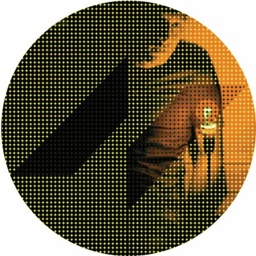 Tomas Malo - Wholly Ghost (Ben La Desh Remix)