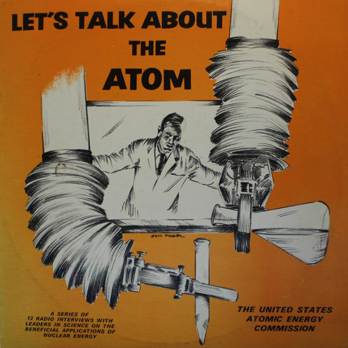 Let's Talk About The Atom - The Atom Underground