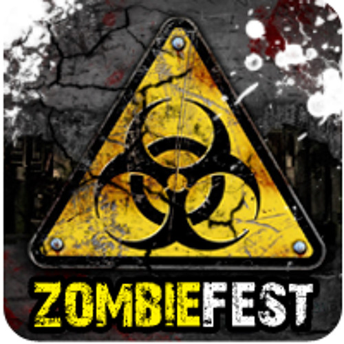 Indecent Noise LIVE @ Zombiefest, Mexico (15.06.13)