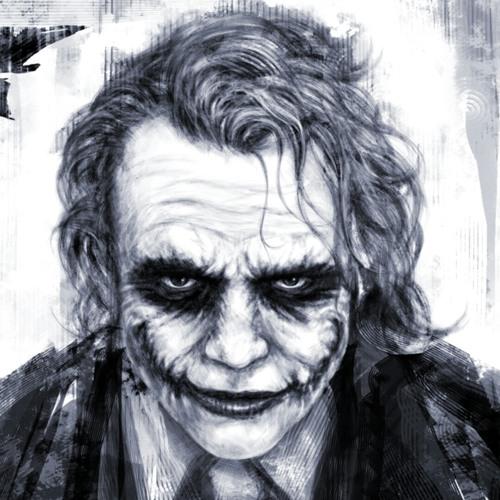 Lanky Boy - The Joker (original) mp3