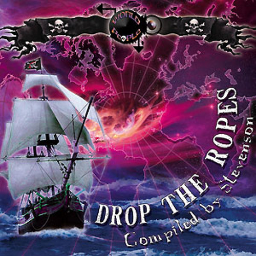 "Junesix - Alien Teknology - Free Download - Out on ""Drope The Ropes"""
