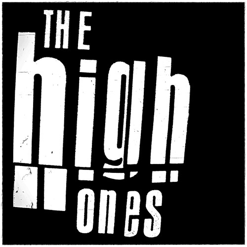 The High Ones - Another Sunny Day
