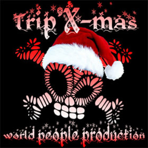 "Junesix - Raw-Bot - Out on ""Trip'X Mas"" For World People Prod."