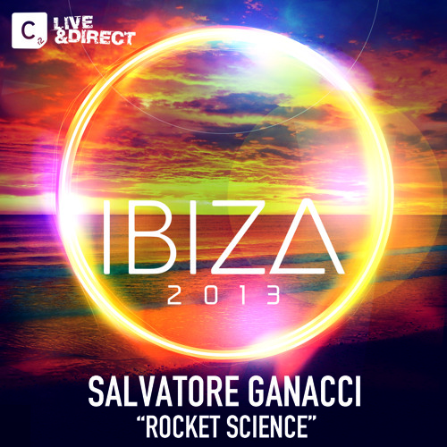 Rocket Science (Vocal Mix) by Salvatore Ganacci