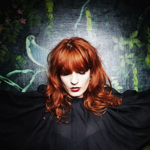 Florence & The machine - Rabbit Heart ( Deleo Remix ) * Free Download