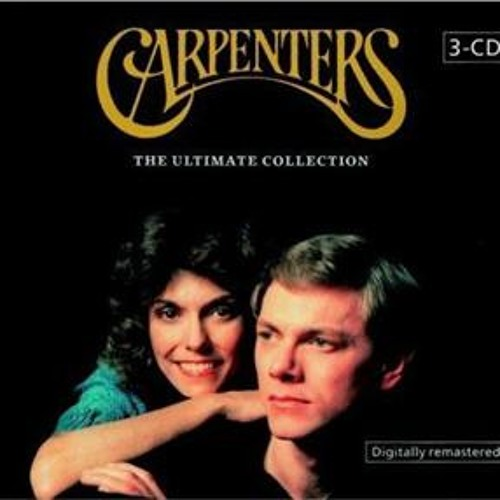 Close To You - Carpenters (Cover)