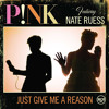 Just Give Me A Reason ( Pink Feat Nate Ruess Cover ) vox by @smileyharly
