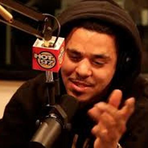 J Cole Freestyles on Funk Flex PT3 (THISISHFIRE!)