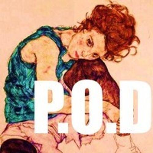 P.O.D.  Keep The Faith