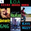 L.O.A-U.O.E.N.O_Kkross Remix(Abstraucity, Kaye Nizzy & N0bleklass)
