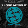 If I lose myself (Mad Cresent Remix) - One Republic Ft, Alesso