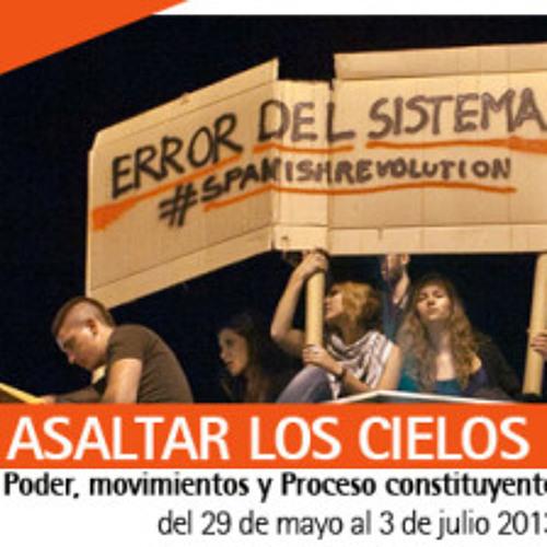 SESIÓN 2. Hacia un proceso constituyente a la española.