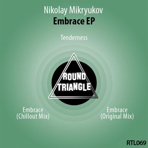 Nikolay Mikryukov - Embrace