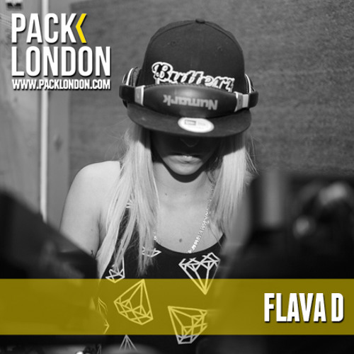 Pack London Exclusive Mixes