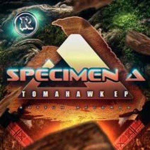 Specimen A - Tomahawk [Rottun Recordings] OUT NOW