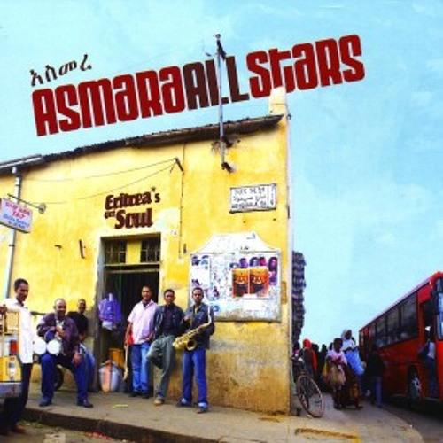Amayo - Asmara All Stars