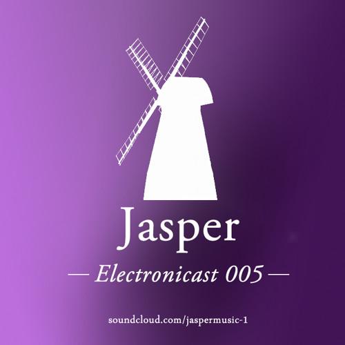 Jasper Electronicast : 005 (Carbon Labs)