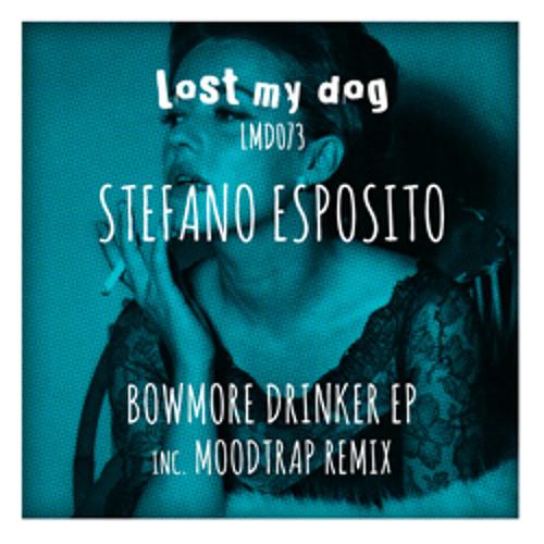 Stefano Esposito - Detachment (Original Mix)