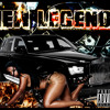 DSWAGG- ALL IN MY HEAD (NEW LEGENDZ ALBUM)