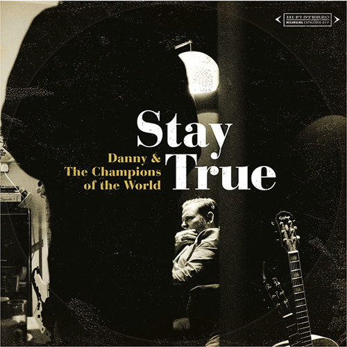 Danny & The Champions Of The World - '(Never Stop Building) That Old Space Rocket'
