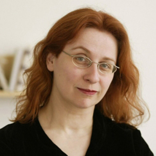 Audrey Niffenegger on Writing in a Digital Age