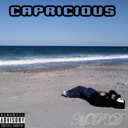 Nuthin 2 Me-Capricious Ft. Vibrant Waves