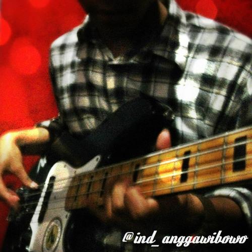Bass cover closehead menjelang hilang (angga) by ind_anggawibowo.