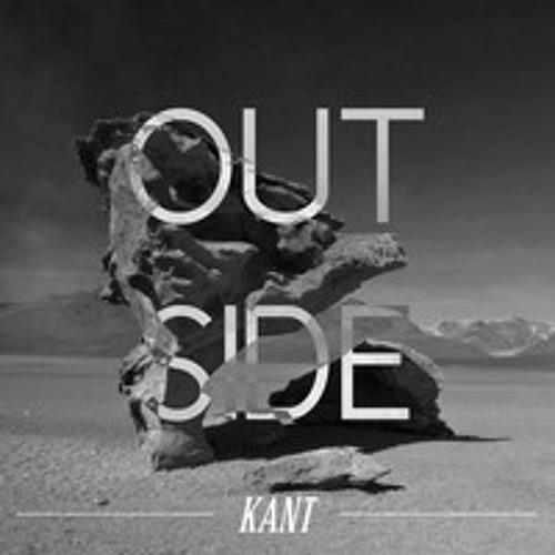 KANT - Outside (122 bpm)