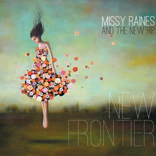 Missy Raines - New Frontier