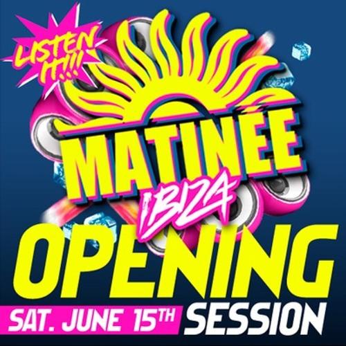 Opening Matinée 2013 Amnesia Ibiza / Ivan Gomez Original Tracks/Rmxs/Private Mashups (