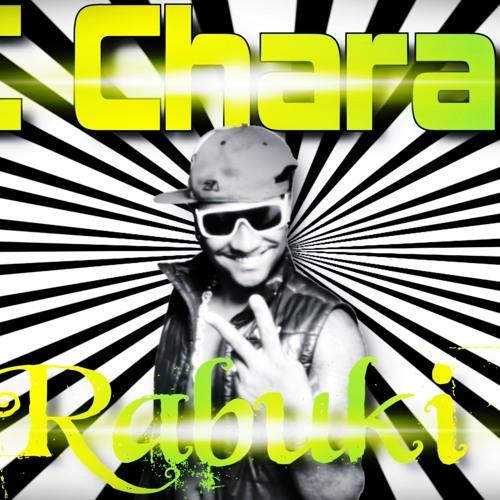 MC Charada - Rabuki (Charada Studio) (2014)