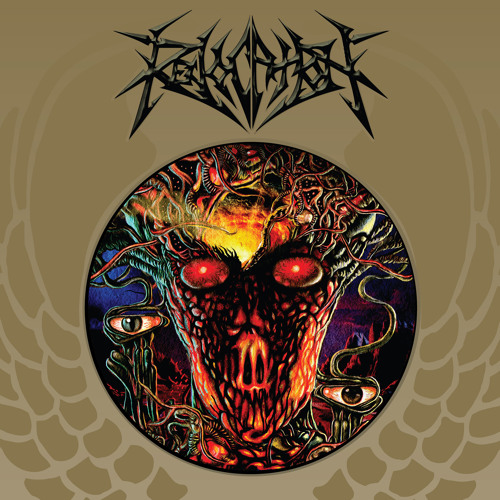 Revocation - The Hive