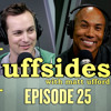 Hines Ward on Playing Dirty, Super Bowls, and the Ironman Triathlon - Uffsides Ep. 25