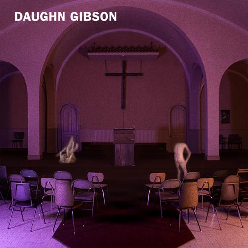 Daughn Gibson - You Don't Fade