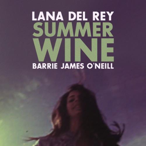 Summer Wine - Lana Del Rey