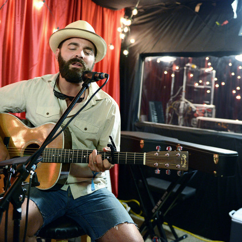 Drew Holcomb - What Would I Do Without You