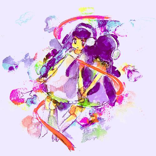 Her Ghost Friend -アイスプラネット(cokiyu Remix)