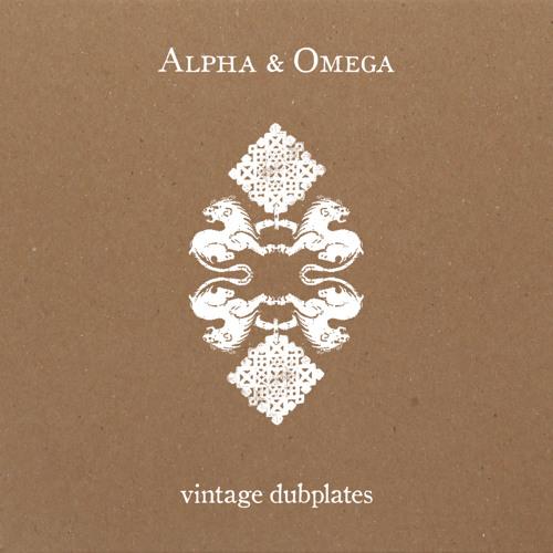 "Alpha & Omega ""Ancient Wisdom (Dubplate Mix)"" ZamZam 12 A Side (edit)"