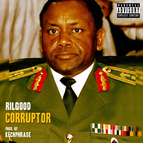 Corruptor [Prod. By KechPhrase]