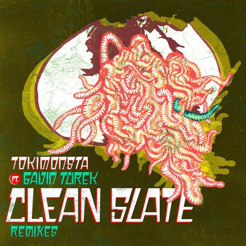 TOKiMONSTA Community Remix Project