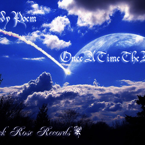 Once a time the Moon