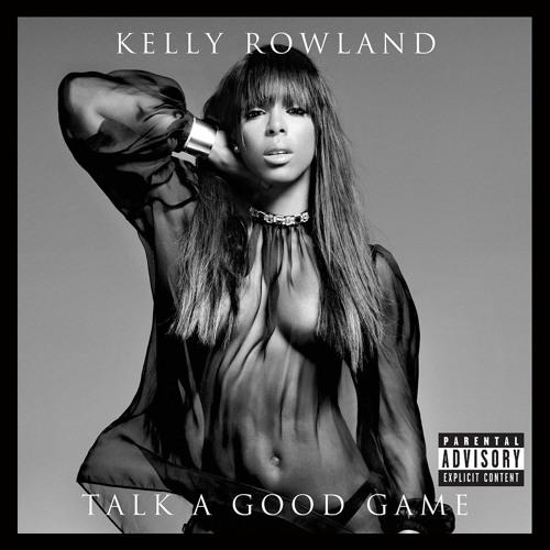 Kelly Rowland Feat. Pharrell - Feet To The Fire (Target Bonus Track)