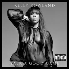 Kelly Rowland - Love Me Til I Die (Target Bonus Track)