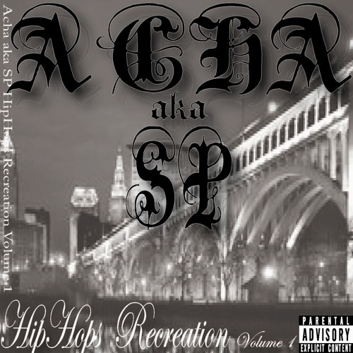 Acha aka Sp Feat.J-Reel - Real Music-(Prod.By Mookie Cho) Hiphops RecreationVol1 Will drop June 28th